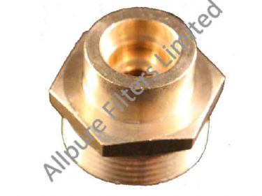 "3/4"" Brass Fittings  from Allpure Filters - European Supplier of Filters & Plumbing Fittings."