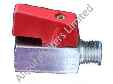Shut Off Valve   from Allpure Filters - European Supplier of Filters & Plumbing Fittings.