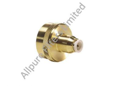 Female Connector - GH Thread  from Allpure Filters - European Supplier of Filters & Plumbing Fittings.