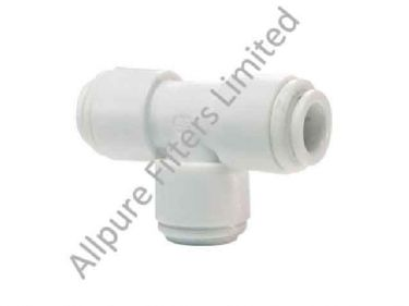 Equal Tee  from Allpure Filters - European Supplier of Filters & Plumbing Fittings.