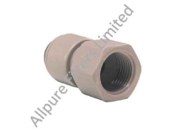 Female Adaptor NPTF Thread  from Allpure Filters - European Supplier of Filters & Plumbing Fittings.