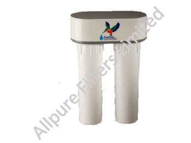 Under the Counter Inline Housing  from Allpure Filters - European Supplier of Filters & Plumbing Fittings.