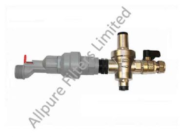 Cooler Install Rail   from Allpure Filters - European Supplier of Filters & Plumbing Fittings.