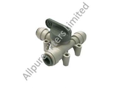 Angle Stop Valve  from Allpure Filters - European Supplier of Filters & Plumbing Fittings.