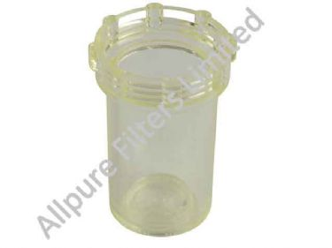 Clear Nylon Bowl  from Allpure Filters - European Supplier of Filters & Plumbing Fittings.