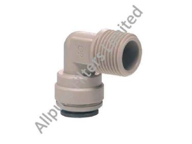 Rigid Elbow NPTF Thread  from Allpure Filters - European Supplier of Filters & Plumbing Fittings.