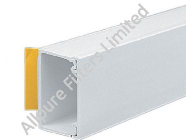 Self Fixing Mini Trunking  from Allpure Filters - European Supplier of Filters & Plumbing Fittings.