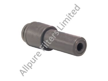 Stem To Tube Adaptor   from Allpure Filters - European Supplier of Filters & Plumbing Fittings.