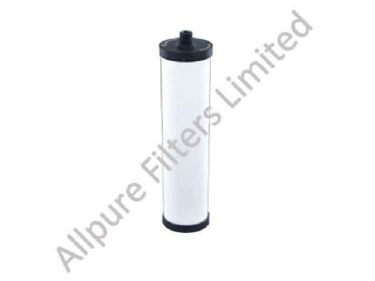 Ultracarb Slimline Cartridge  from Allpure Filters - European Supplier of Filters & Plumbing Fittings.